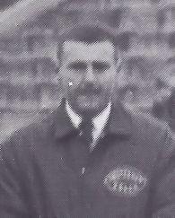 Coach Gene Whtie 1968