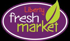 LibertyFresh Logo