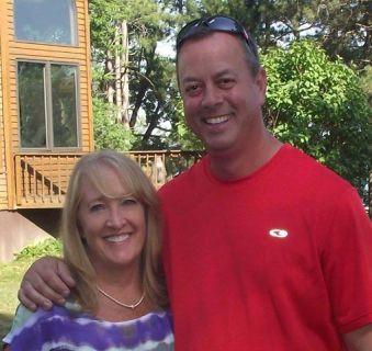 Mark and Bonita Miller