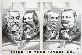 election-of-1884-james-g-blaine-everett