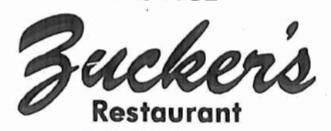 Zucker's sign