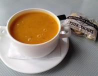 Butternut Squash Soup-M