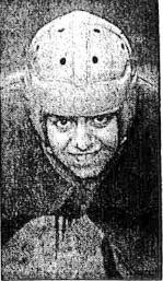 Tony Sculco in 1948